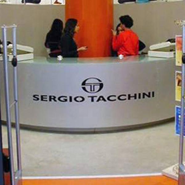 Sergio Tacchini – Outlet