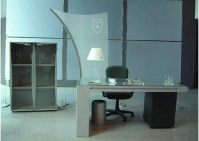 Pirelli - Re Franchising – Render