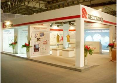 Recordati - Esc Congress, Barcellona