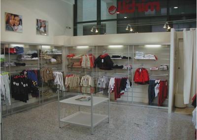 Mirtillo - Abbigliamento, Saronno