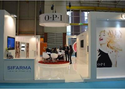 Sifarma Per Opi – Comoprof 2014, Bologna