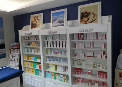 Guam Corner, punto vendita Gela