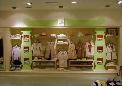 Shop Cicogna - Roma, via condotti