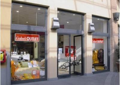 Gabel Outlet - Brescia