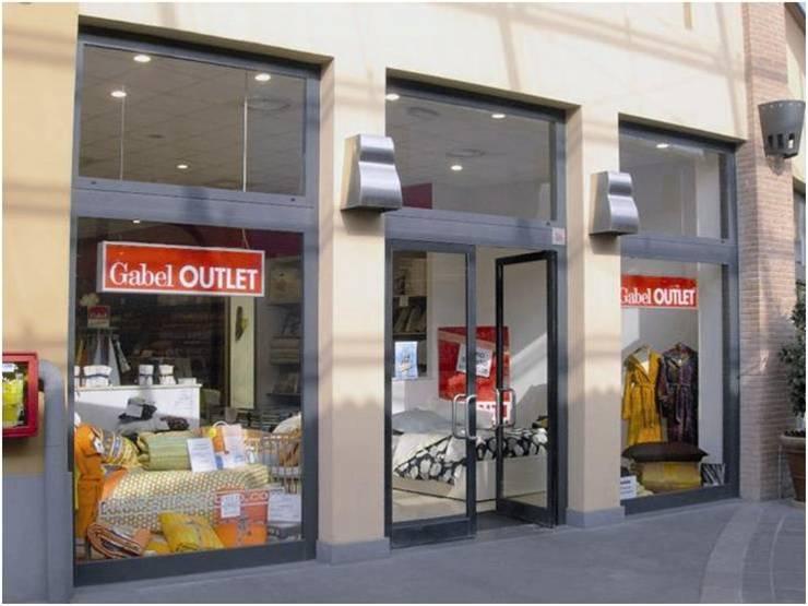 Gabel Outlet - Brescia - Agenzia Zero