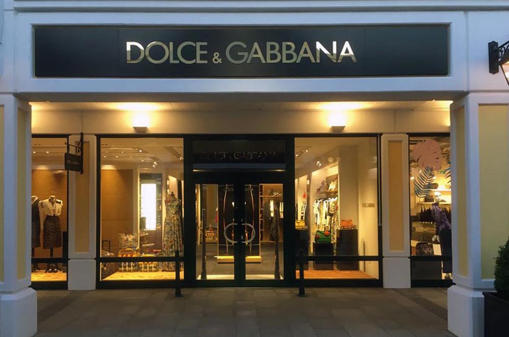 DOLCE & GABBANA new concept
