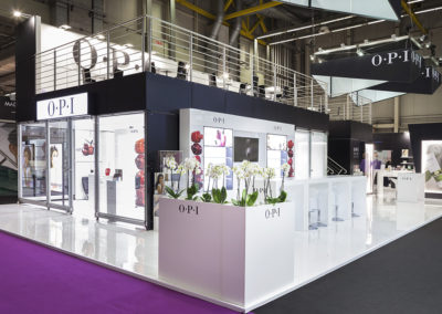 OPI_Cosmoprof Stand
