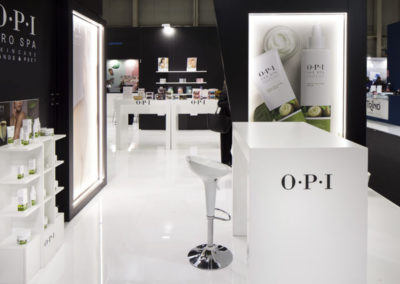 OPI_Cosmoprof Stand Prospa