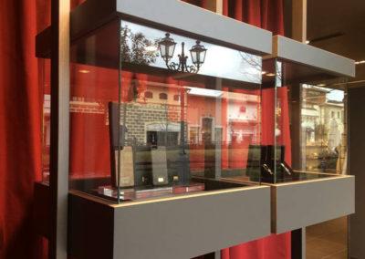 D&G – Barberino designer outlet ( FI )