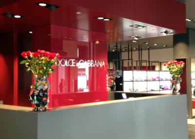 Dolce & Gabbana - Agira (EN)